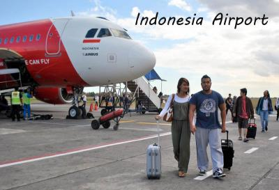 Vé máy bay đi Indonesia, Vé máy bay đi Indonesia giá rẻ